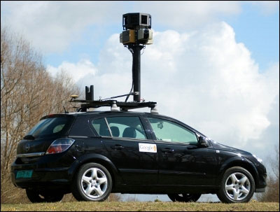 google-streetview-car