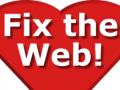 fixtheweblogo