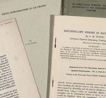 Alan Turing's Last Published Paper From 1952 Inspired the Invention of a New Water Filter