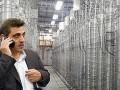 Iranian centrifuge stuxnet