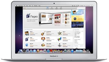 Apple Prepares Mac App Store For Launch On Jan 6 | Silicon UK Tech News