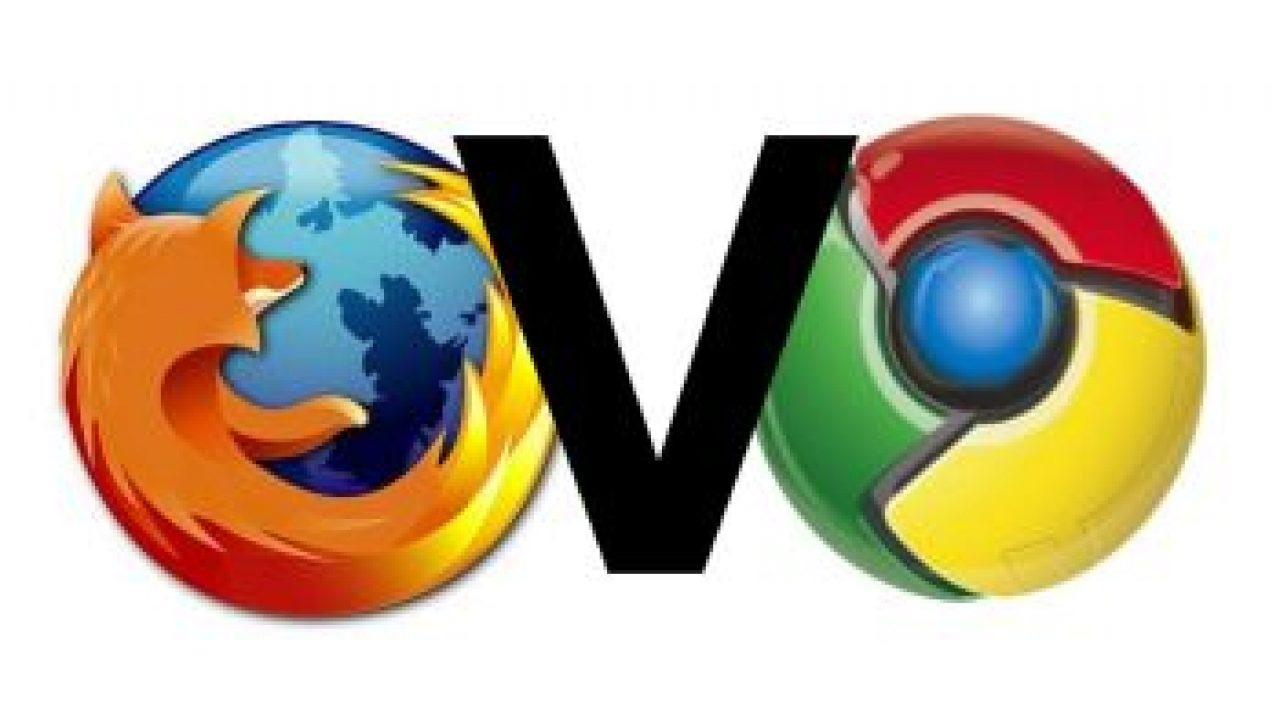 Firefox, Chrome Browsers Demo WebRTC Comms
