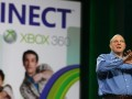 Microsoft's Ballmer delivers keynote at CES 2011