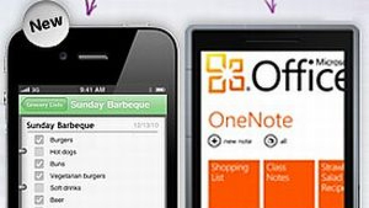 Microsoft Ports Office Lens App To iPhone, Android