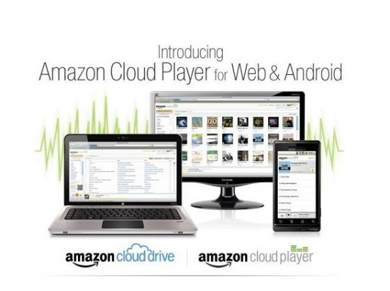 Apple iOS Adds Amazon Cloud Player Support | Silicon UK Tech