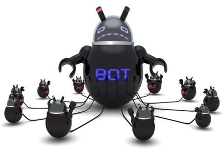 ENISA botnet report