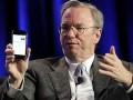 Google Schmidt NFC