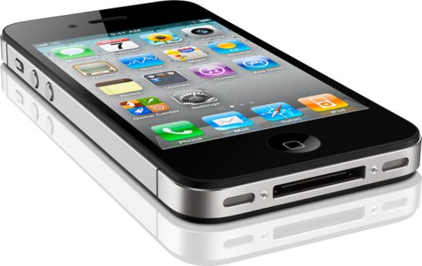 iPhone iOS 4.3