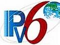 IPv6 top