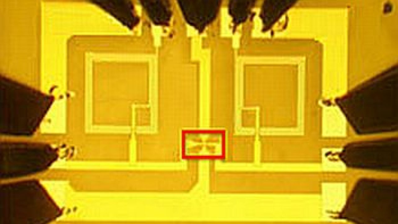 IBM Uses Graphene Nano-Chips For Wireless Devices | Silicon