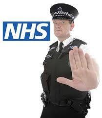 NHS Security