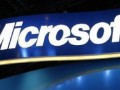 Microsoft top