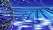 Global data network