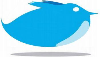 Twitter Storm Big Data top