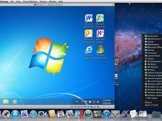 Parallels Takes Virtualisation Crown: Review   Silicon UK