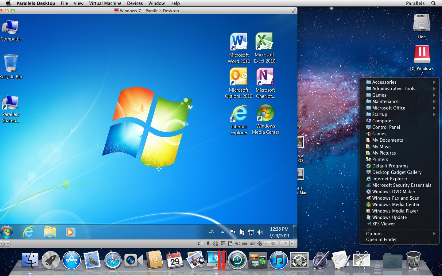 Parallels Takes Virtualisation Crown: Review | Silicon UK