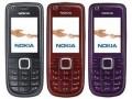 Nokia candy bar phones