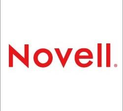 novell logo square