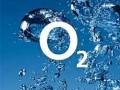 o2 logo square