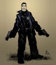Anonymous terrorist