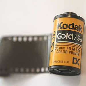 Kodak Quitting Film Game As Apple And Google Partner For Patents