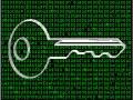 google, encryption key