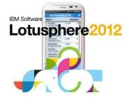 HTC IBM Lotusphere 2012