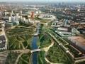 Olympic Park Landscape