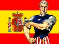 Uncle Sam v Spain