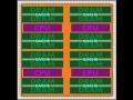 Venray DRAM-CPU combo chip