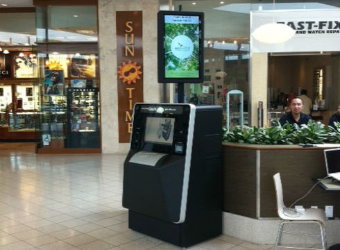 CES 2012: EcoATM To Roll-out Automated Phone Recycling Machines