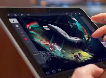 Adobe Warns Of Legal Issues From Use Of Older Photoshop Versions