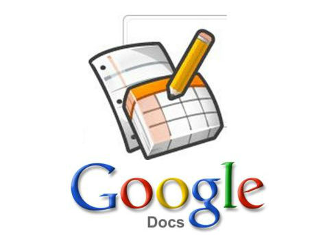 how to know how many words in google docs