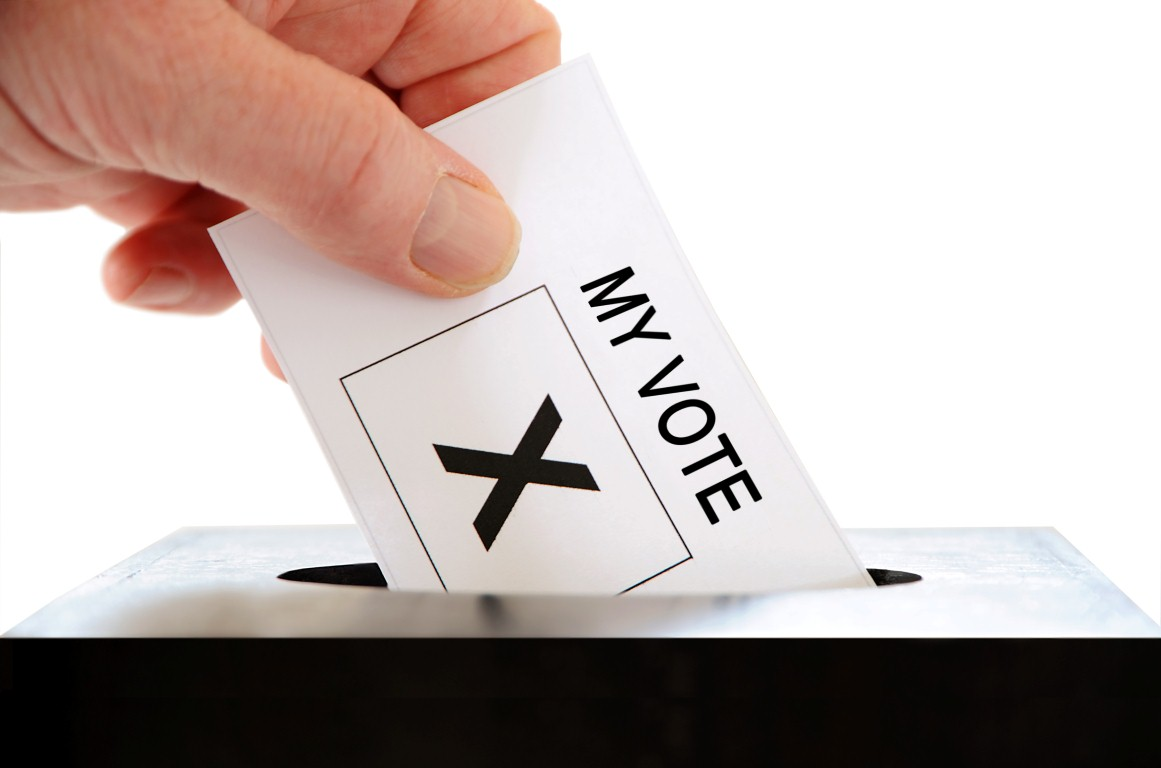 Voter © - Fotolia.com