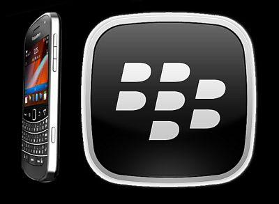 BlackBerry App World Reaches 3 Billion Downloads