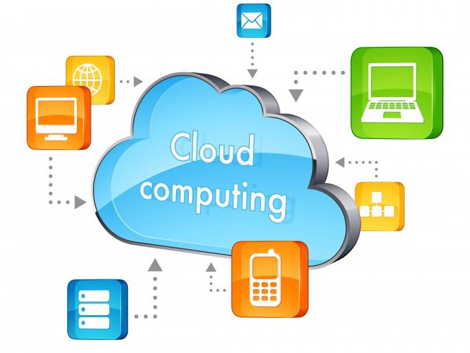 cloud computing © Beboy - Fotolia.com