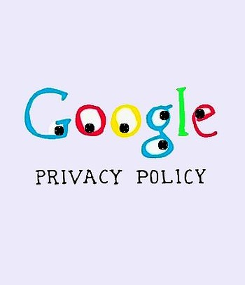 Reding: Google Privacy Policy Is Illegal