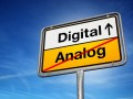 Digital Analog Umstieg © N-Media-Images - Fotolia