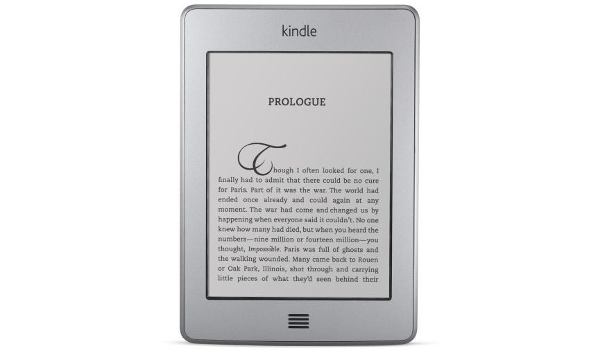 Kindle Touch (book) (Small)