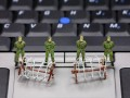 Computer data security concept © Amy Walters - Fotolia