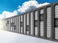 Cloud Computing - Datacenter 2 © Fernando Madeira - Fotolia