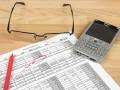 Income statement - documents for finances © Tupungato - Fotolia