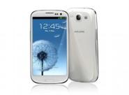 Samsung Galaxy S III Landscape