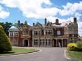 Bletchley Park, Milton Keynes