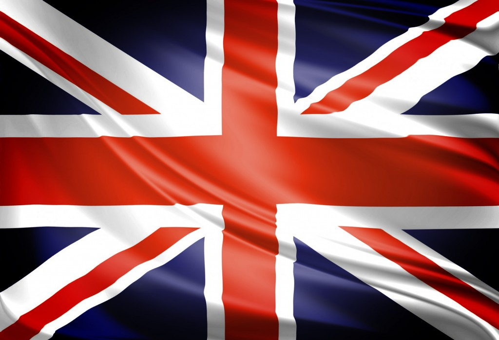 Fotolia: UK Flag © kreatik #35763492