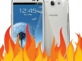Samsung-Galaxy-S-III-On-Fire