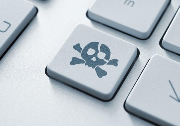 Piracy: © bloomua - Fotolia