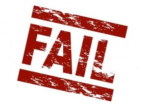 Fail 2 - ShutterStock: © kaarsten