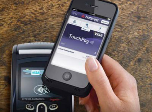 Natwest TouchPay 1