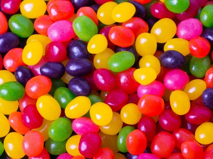 Jelly Beans © zigzagmtart - Fotolia.com